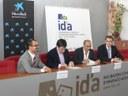 L'Ajuntament de Bell-lloc d'Urgell i MicroBank signen un conveni per afavorir crèdits a emprenedors